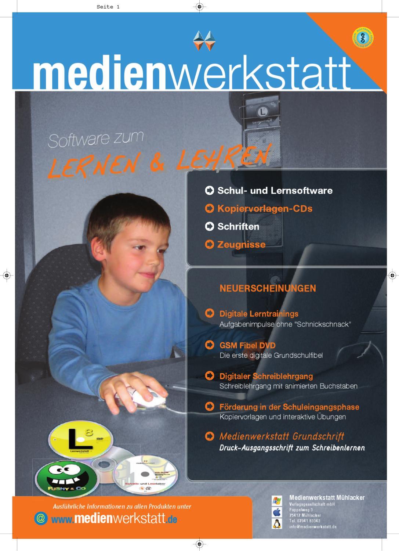 prospekt 20112012 by medienwerkstatt m252hlacker verlagsges