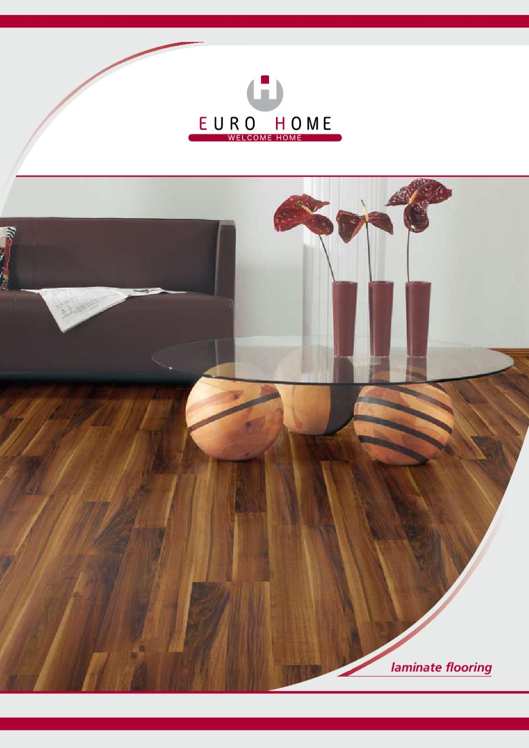 Eurohome products for life
