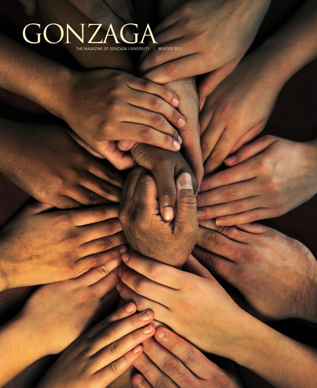 Gonzaga Magazine Winter 2012 By Gonzaga University Issuu