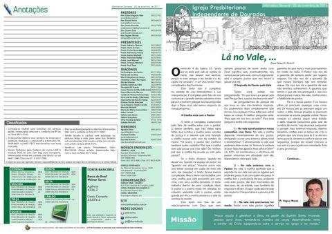 Informativo IPI 20-11-2011