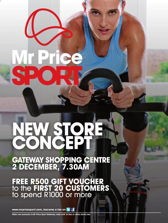 Mr price sport shop online