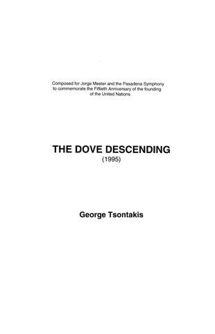 Tsontakis George Theodore Presser Company