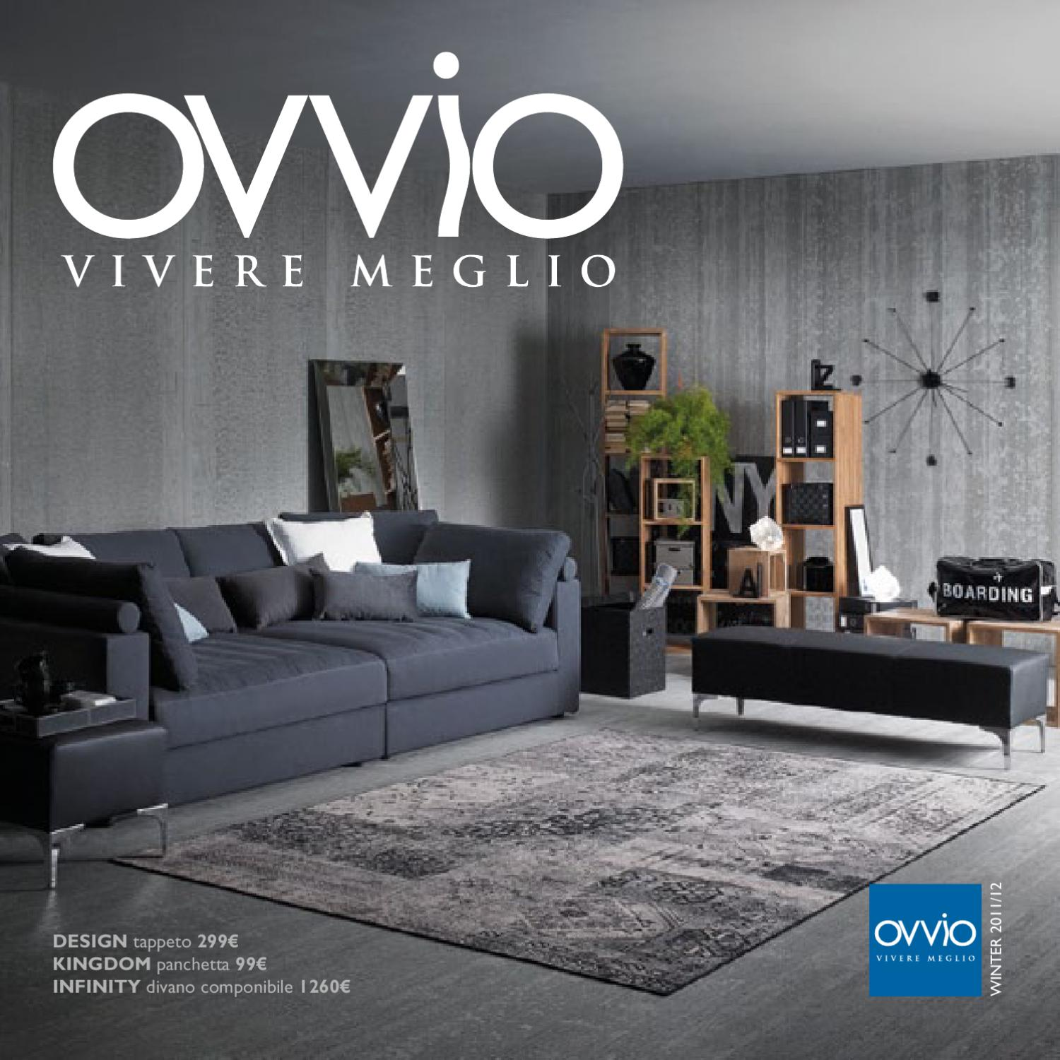 ovvio catalogo 2012 by marco pedrali issuu