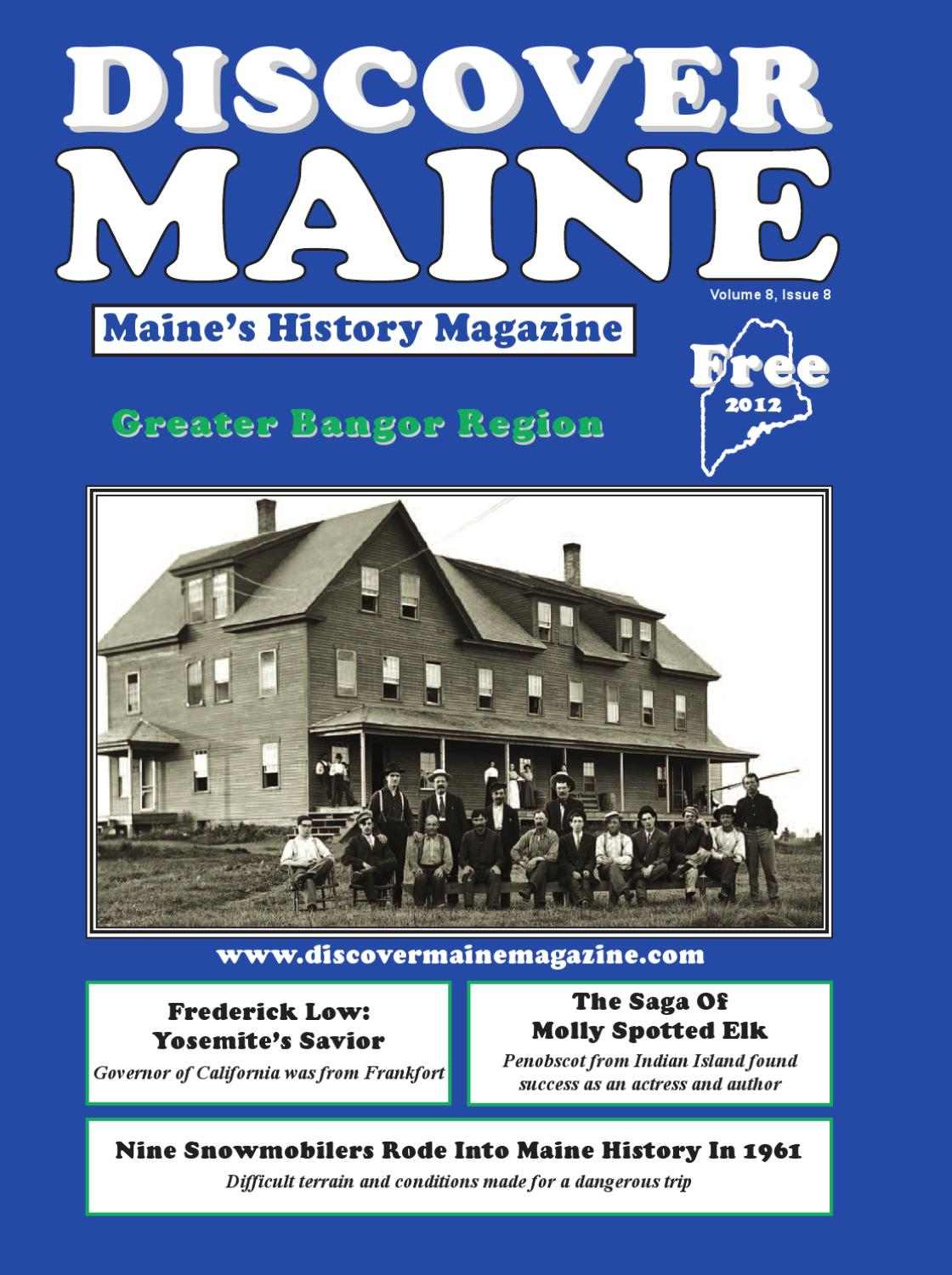 androscoggin oxford sebago by discover maine magazine issuu greater bangor edition