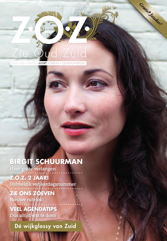 Z.o.z magazine editie september by asega media   issuu