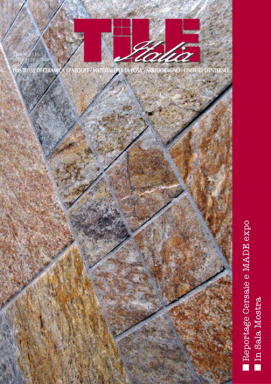 Tile Italia 6/2011 by Tile Edizioni - issuu