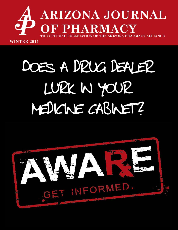 ajp summer by arizona pharmacy association issuu