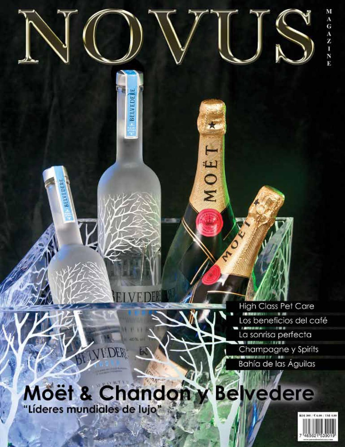 NOVUS Magazine 06 by NOVUS Magazine - issuu