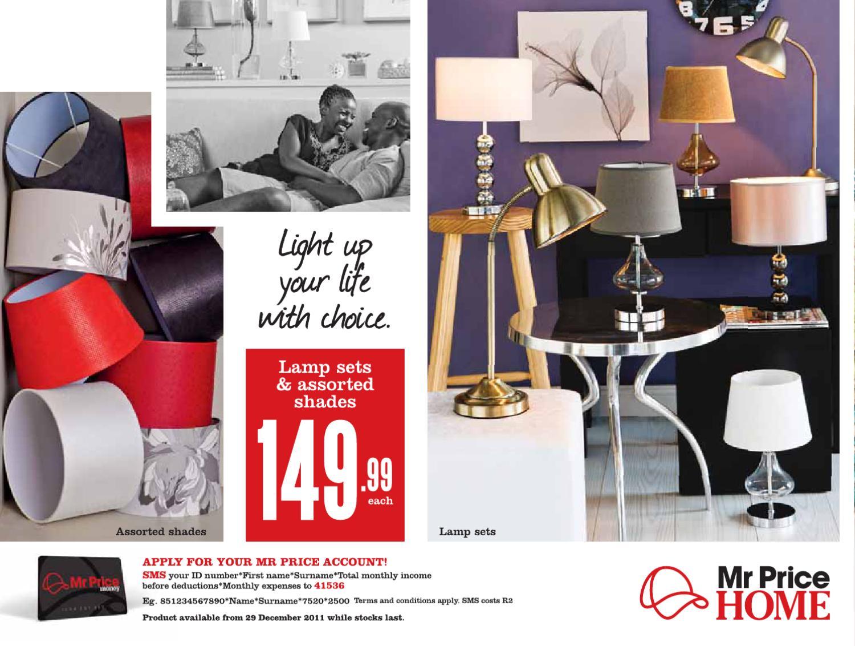 Mr Price Home Freshtake Catalogue By Mrpg Page 24 Issuu