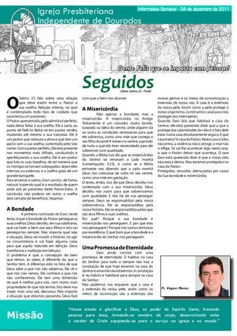 Informativo 04.12.11