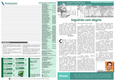 Informativo 18.12.11
