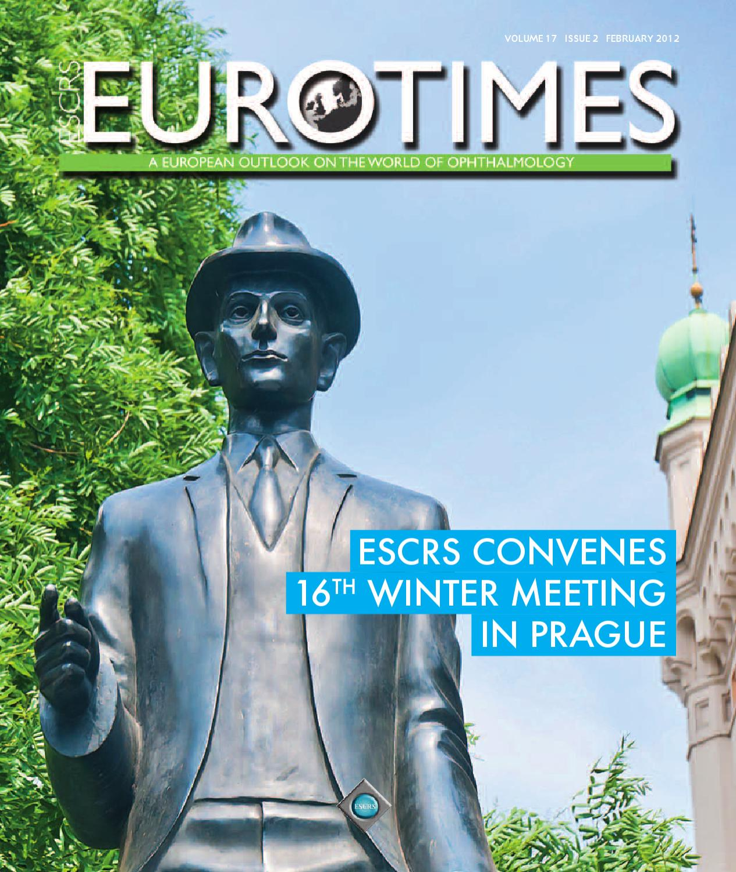 vol issue by eurotimes issuu