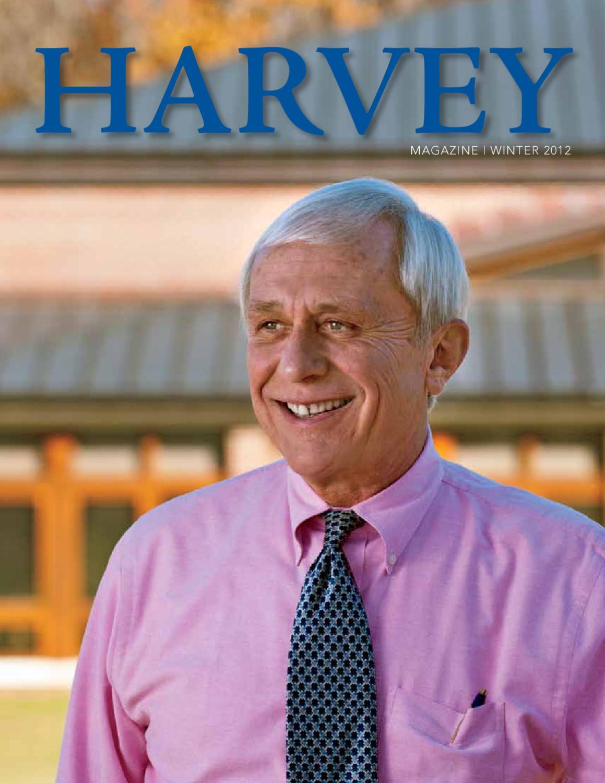 harvey magazine winter by the harvey school issuu