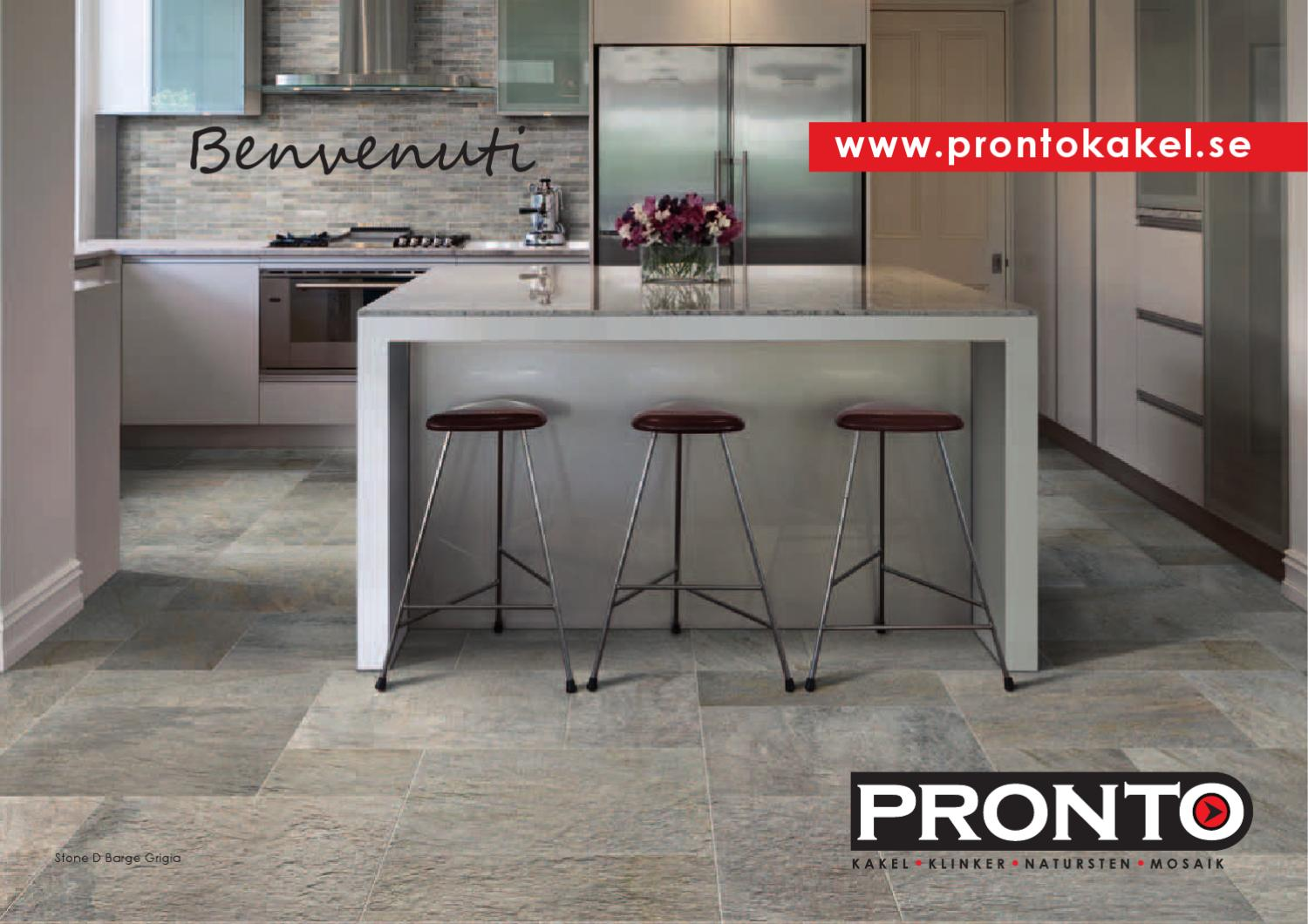 ProntoKakel Katalog by Pronto Kakel® - issuu