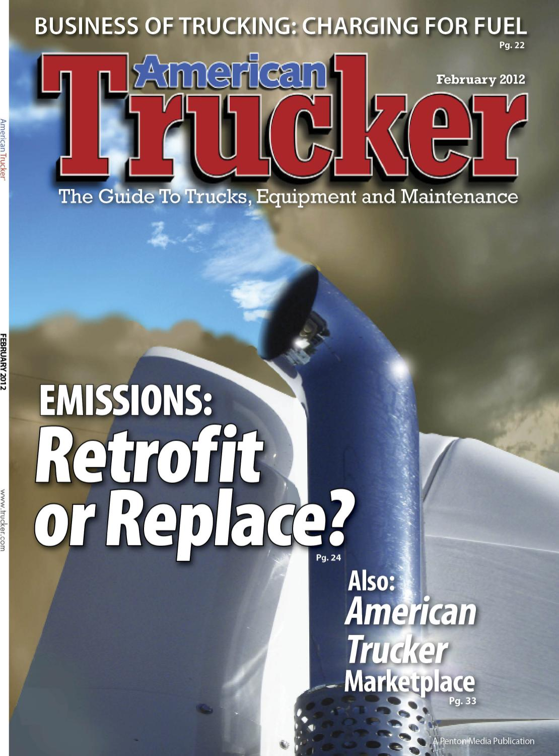 american trucker magazine - photo #38
