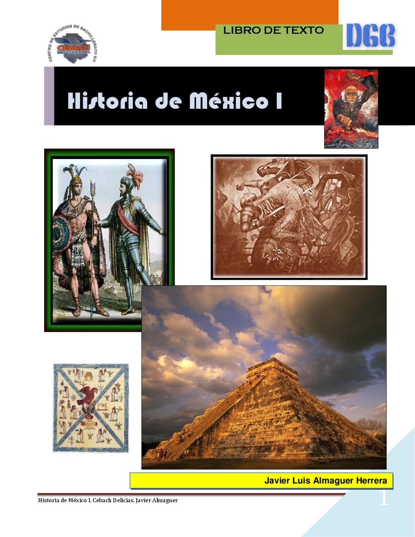 Libro de historia by javier almaguer issuu for Caracteristicas de un mural