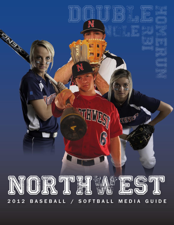 2012 northwest baseball softball media guide by northwest for Heafner motors batesville ms
