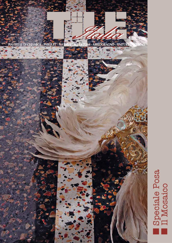 Tile Italia 4/2011 by Tile Edizioni - issuu