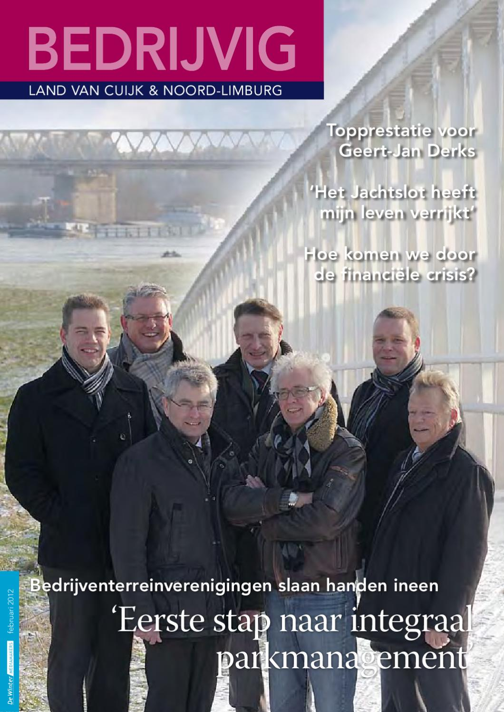 Bedrijvig land van cuijk juni 2015 by uitgeverij talvi   issuu