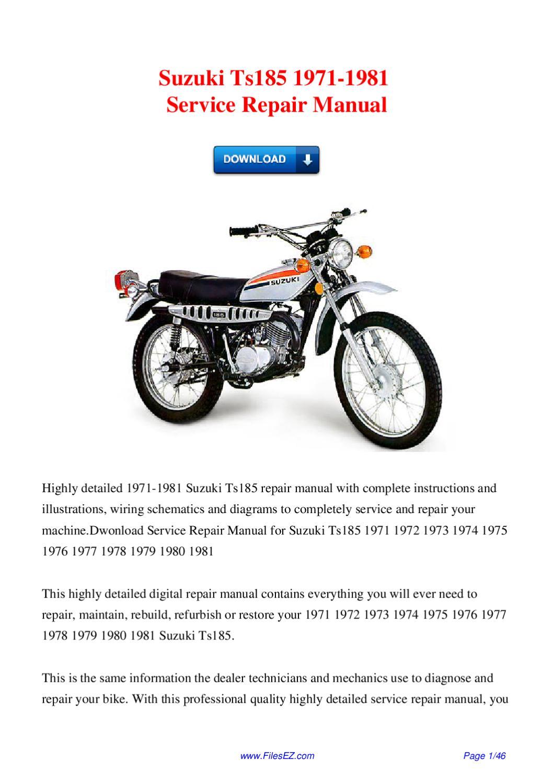 Yamaha R5 Wiring Diagram Not Lossing Suzuki Ts 90 Ts90 1971 Yr5