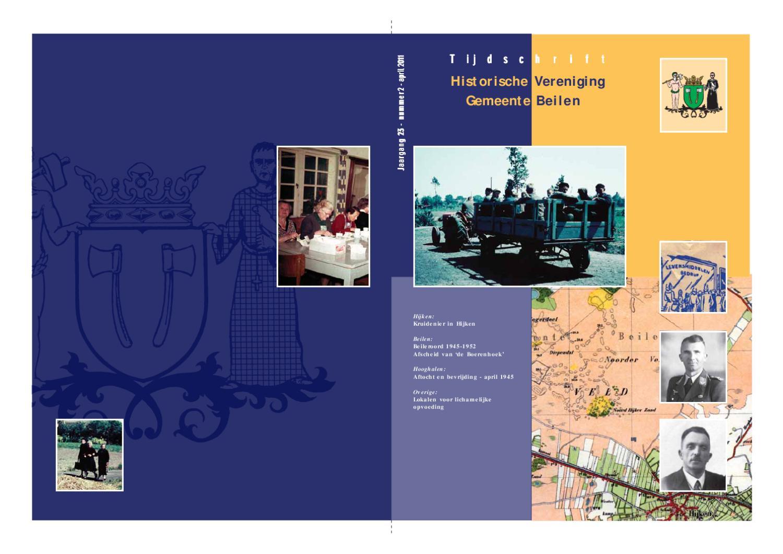 beilen-2011-2 by Historie Beilen - issuu