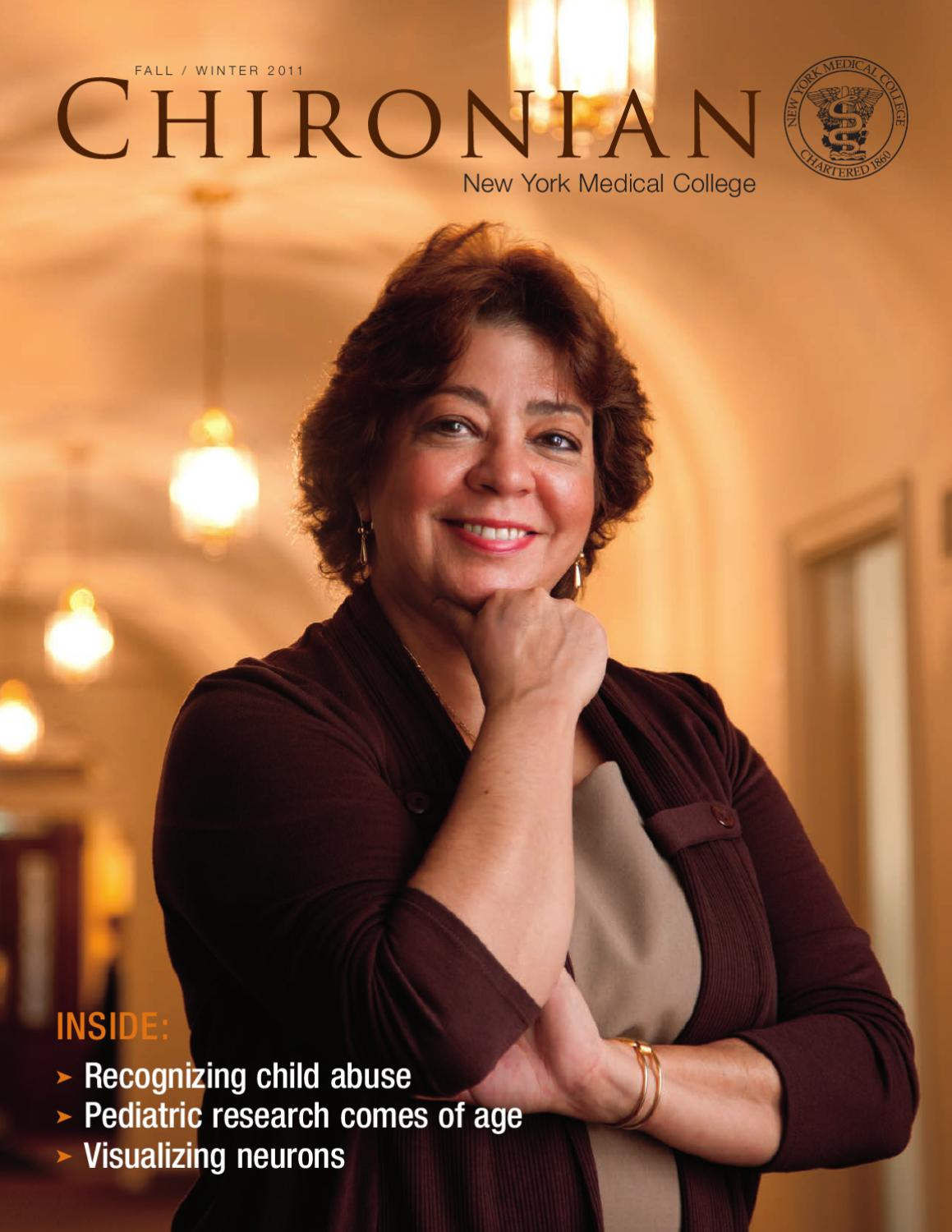 chironian fall winter by new york medical college issuu