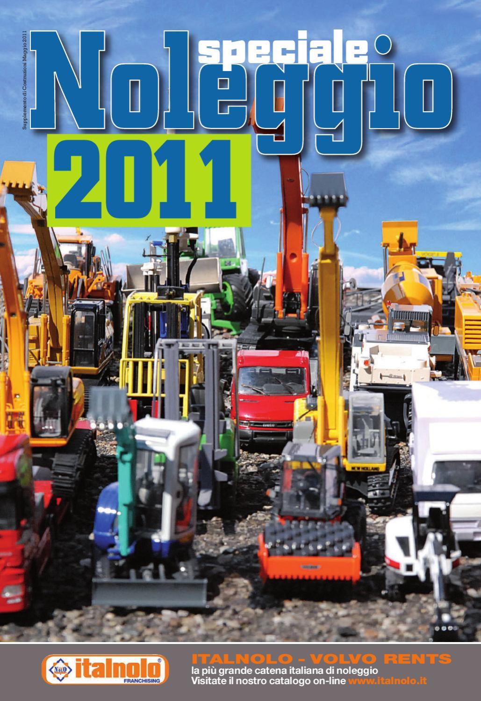Guida al noleggio 2011 by casa editrice la fiaccola srl issuu for Progress caserta catalogo