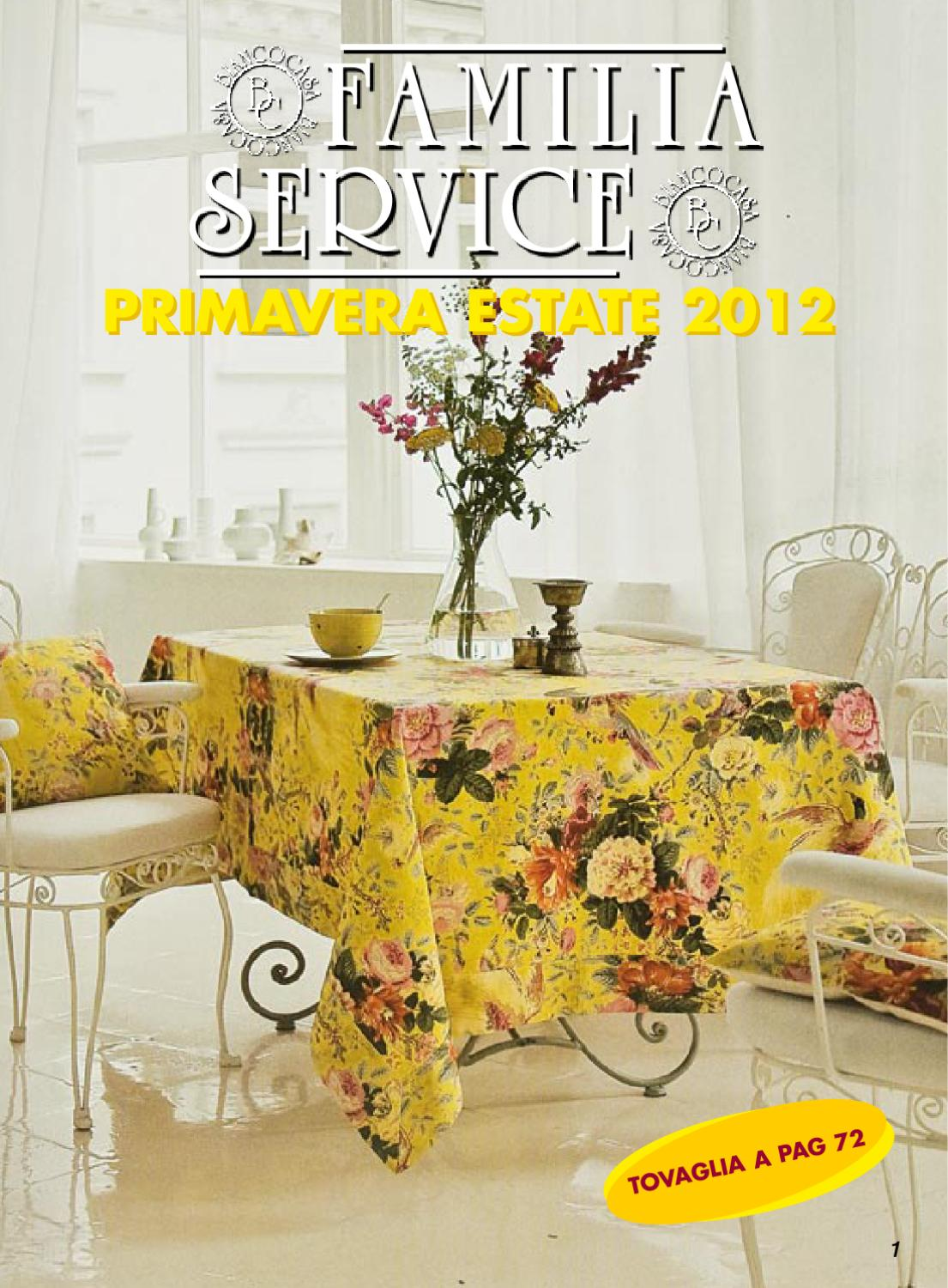 Familia Service. Occasioni Estate 2012 by Familia Service - issuu