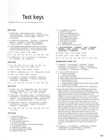 Mcr3u Unit 2 Test Solutions