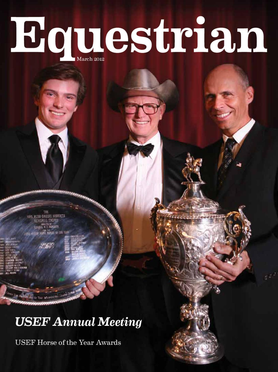horse of the year by united states equestrian federation inc 2016 horse of the year by united states equestrian federation inc issuu