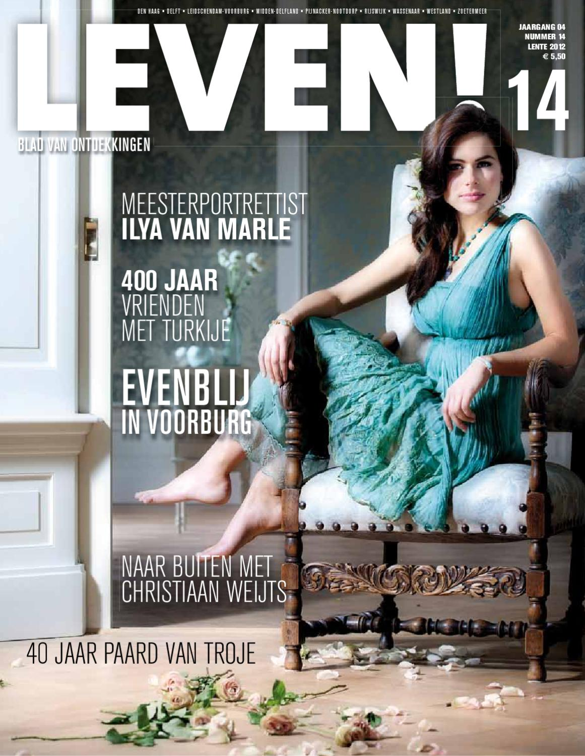 Leven! den haag #14 lente 2012 by zabriski media   issuu