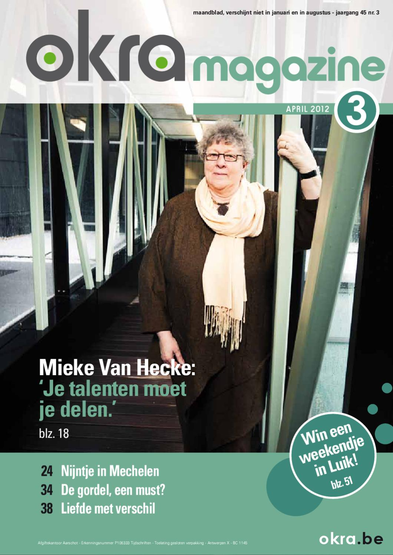 Okra magazine maart 2016 by okra   issuu