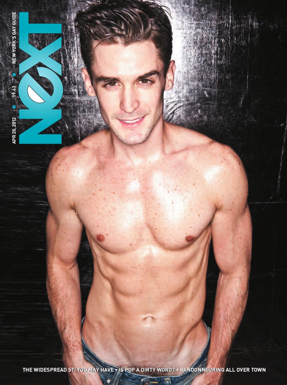 Next Gay Magazine 15