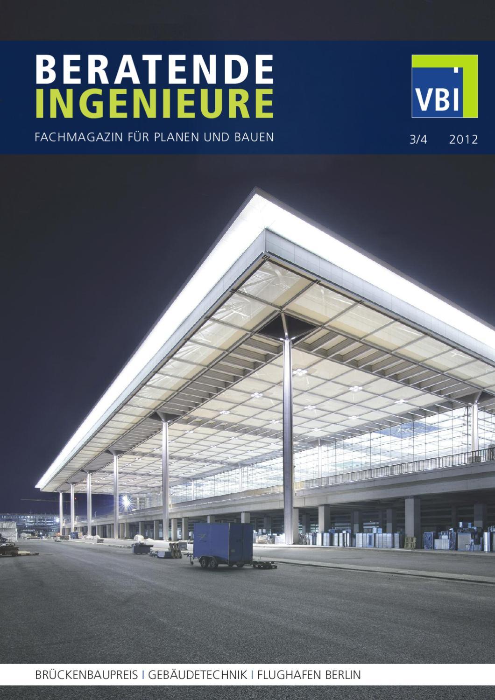 Vbi 03 04 2012 by daniel kemmerling issuu for Tragwerkslehre 1