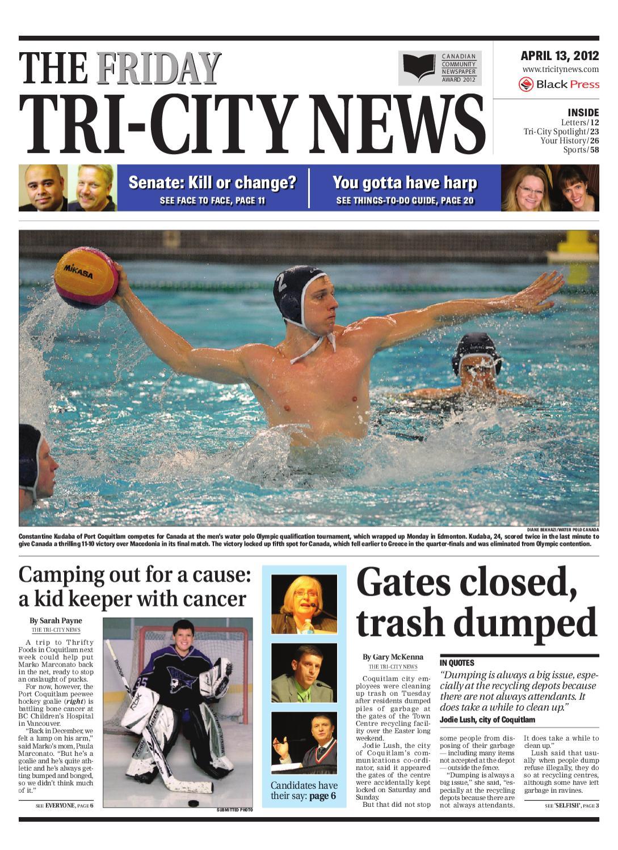 city news docs tricity