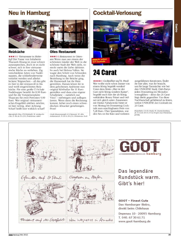 uniscene hamburg 05/12hey+hoffmann verlag (page 39) - issuu