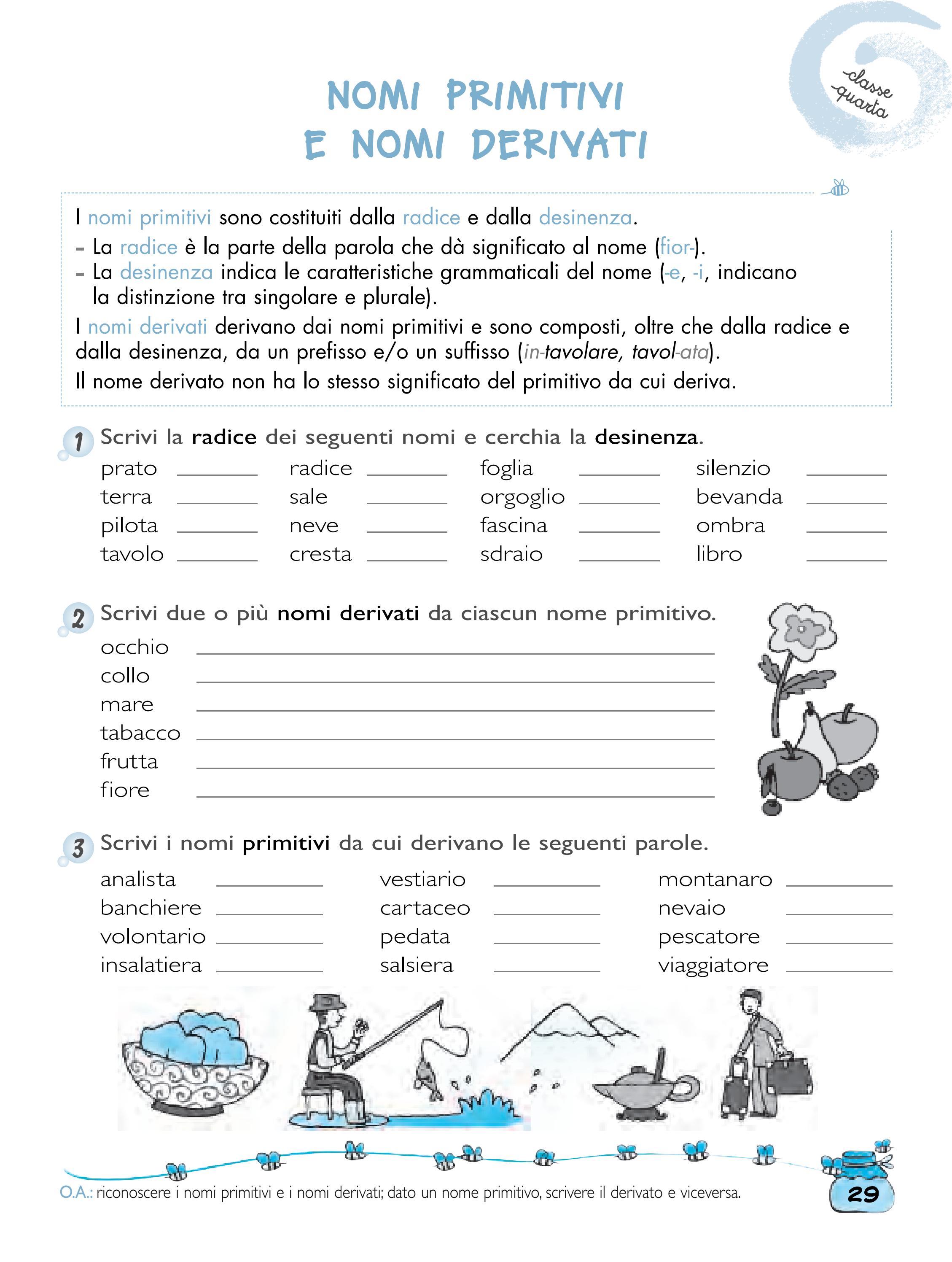magicamente lab grammatica 4 5 by elvira ussia page 30