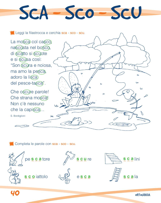 so tutto 1 by elvira ussia page 40 issuu ForParole Con Sco Scu