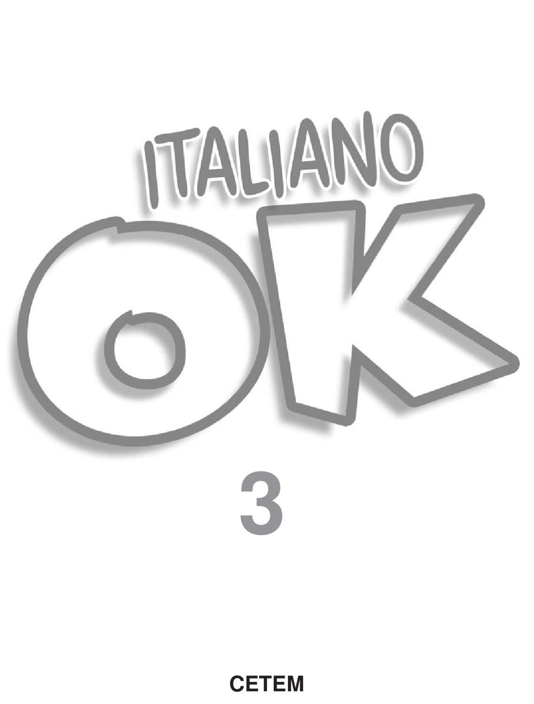 Ok ita 3 by elvira ussia issuu for Parole con ge gi