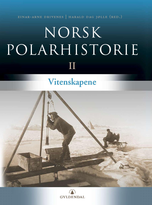 Norske skiløpere gjennom tidene
