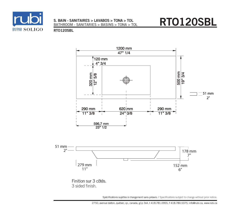 Spec rto120sbl by rubi soligo 2 issuu for Spec home business plan