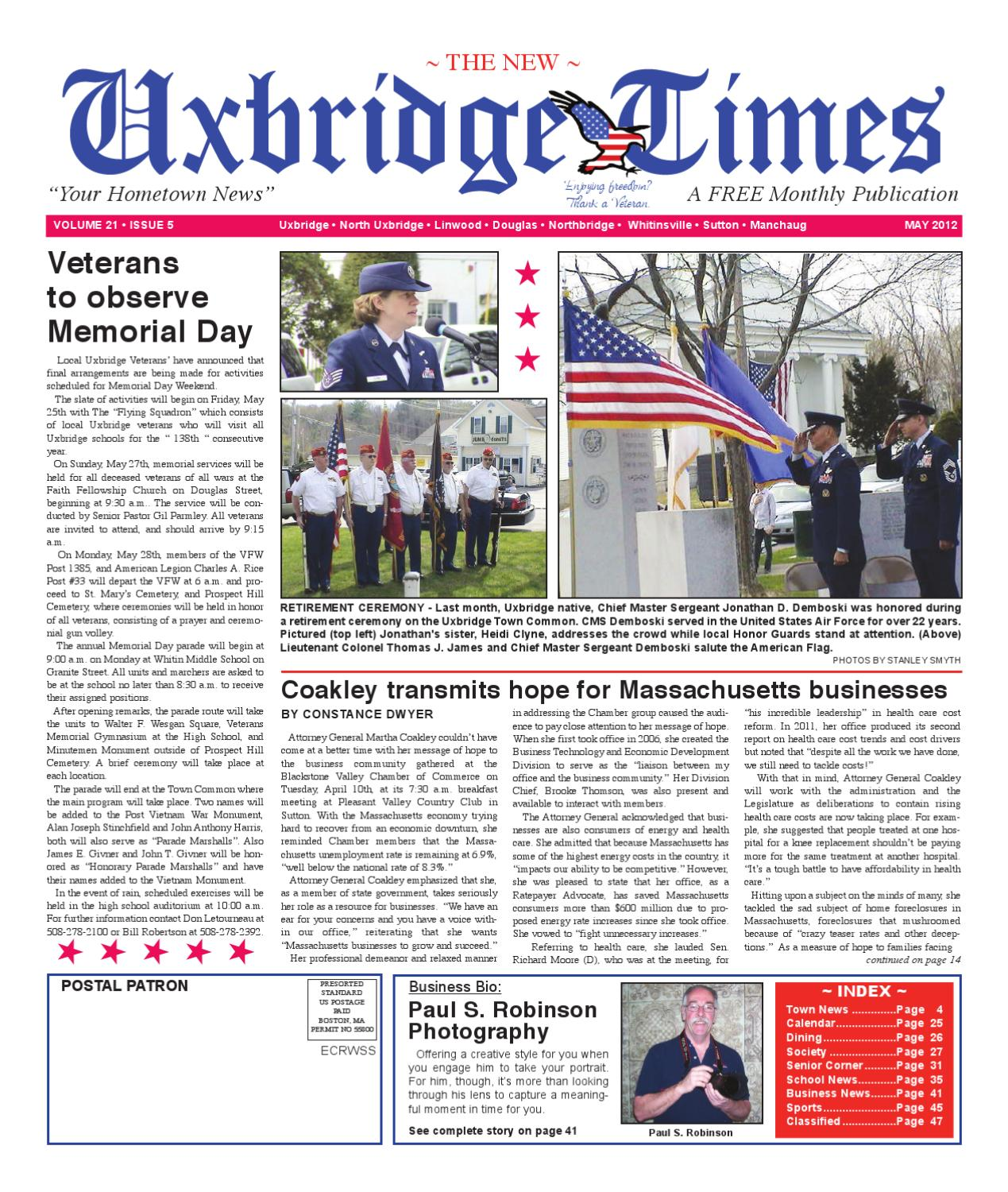 the new uxbridge times by the new uxbridge times issuu the new uxbridge times