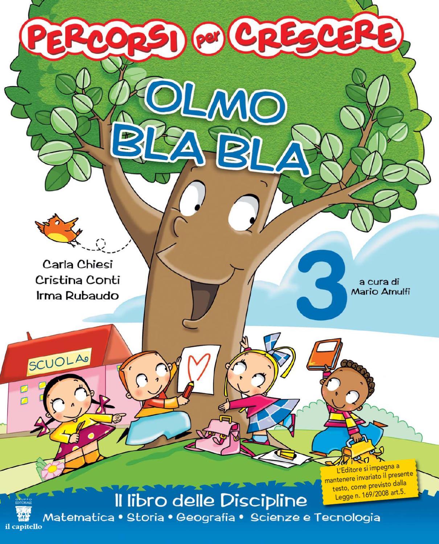 Olmo 3b discipline by elvira ussia page 1 issuu - Libro da colorare uomo ragno libro ...