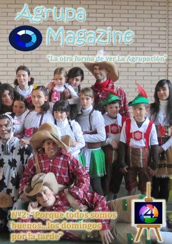 Nº2 Agrupa Magazine