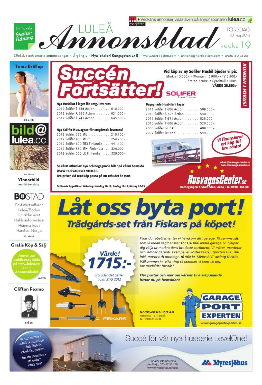 veckans annonsblad elgiganten