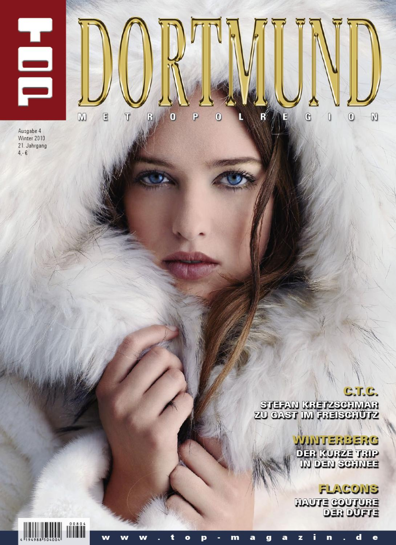 2010 04 top magazin dortmund winter by top magazin. Black Bedroom Furniture Sets. Home Design Ideas
