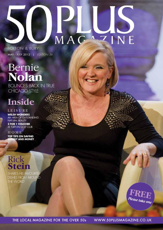 50 Plus Bolton Amp Bury Magazine By 50 Plus Magazine Issuu