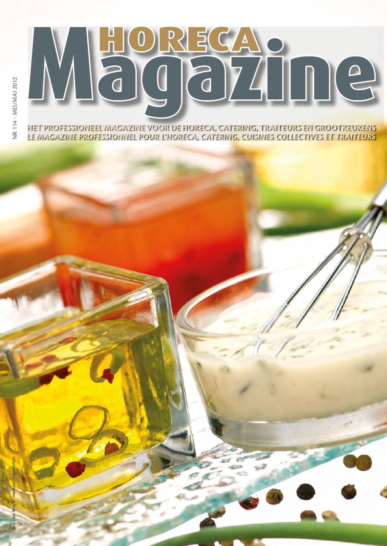 Horeca Magazine 114 by...