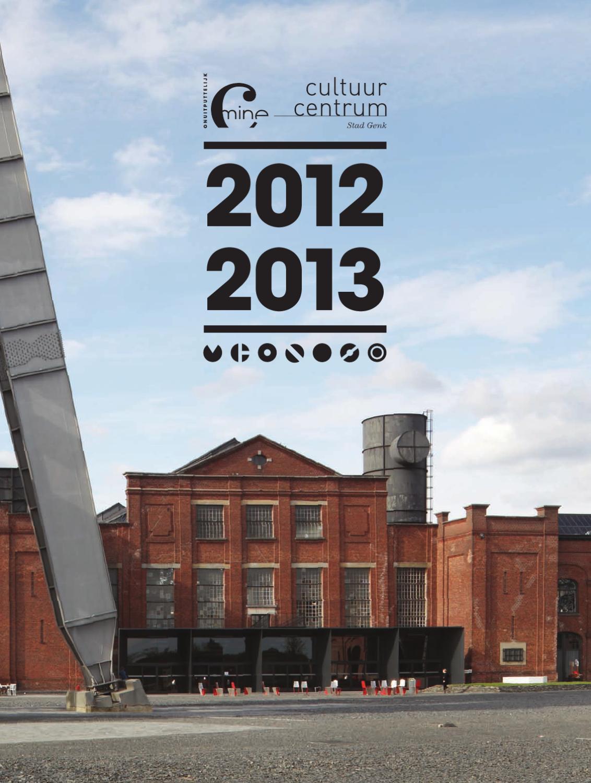 C-mine brochure '14/'15 by C-mine cultuurcentrum - issuu