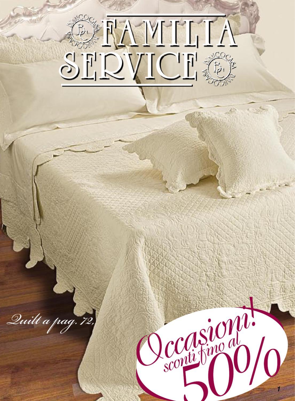 Familia Service. Occasioni Estate 2012 by Familia Service - issuu